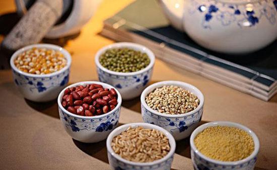常吃粗粮可能造成胃癌隐患
