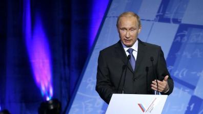 俄抢占北极将建基地 未来要收过路费