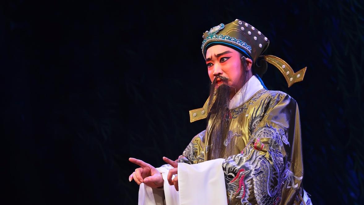 《红梅飘香》传承岭南文化