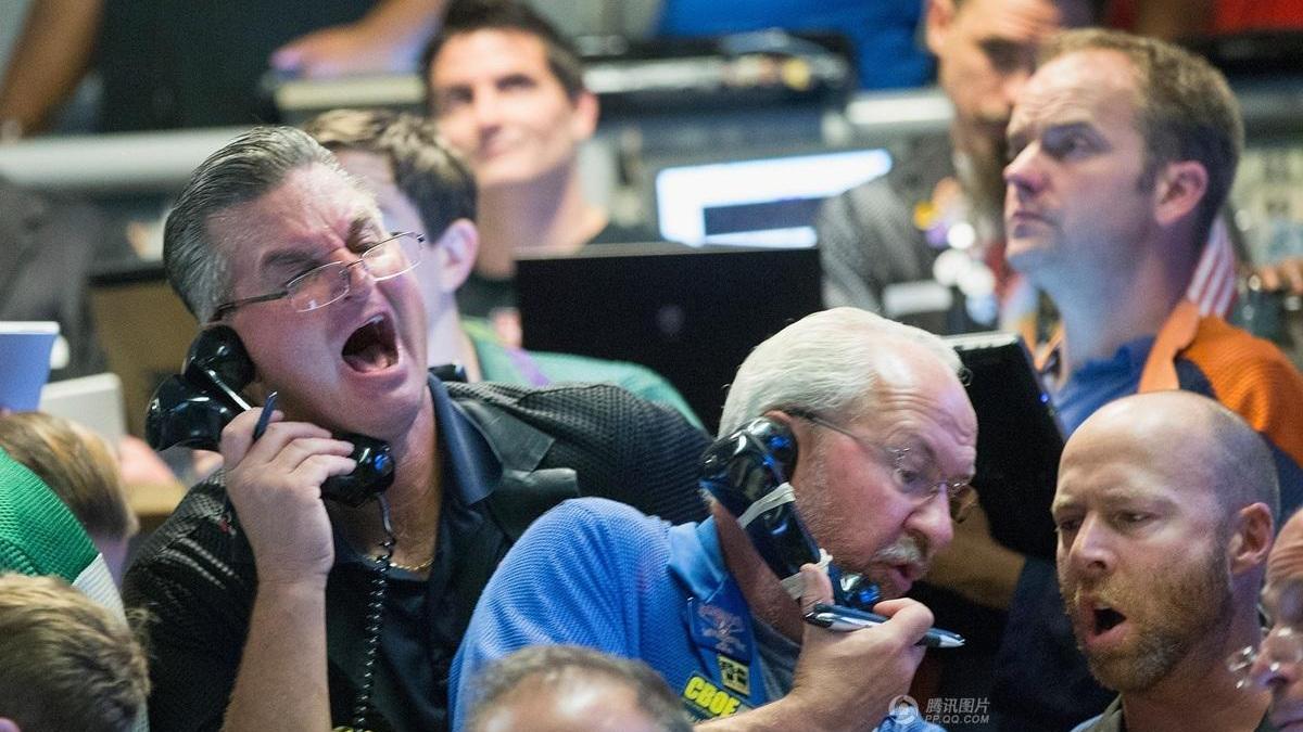 油价下跌影响 欧美股市大幅下跌