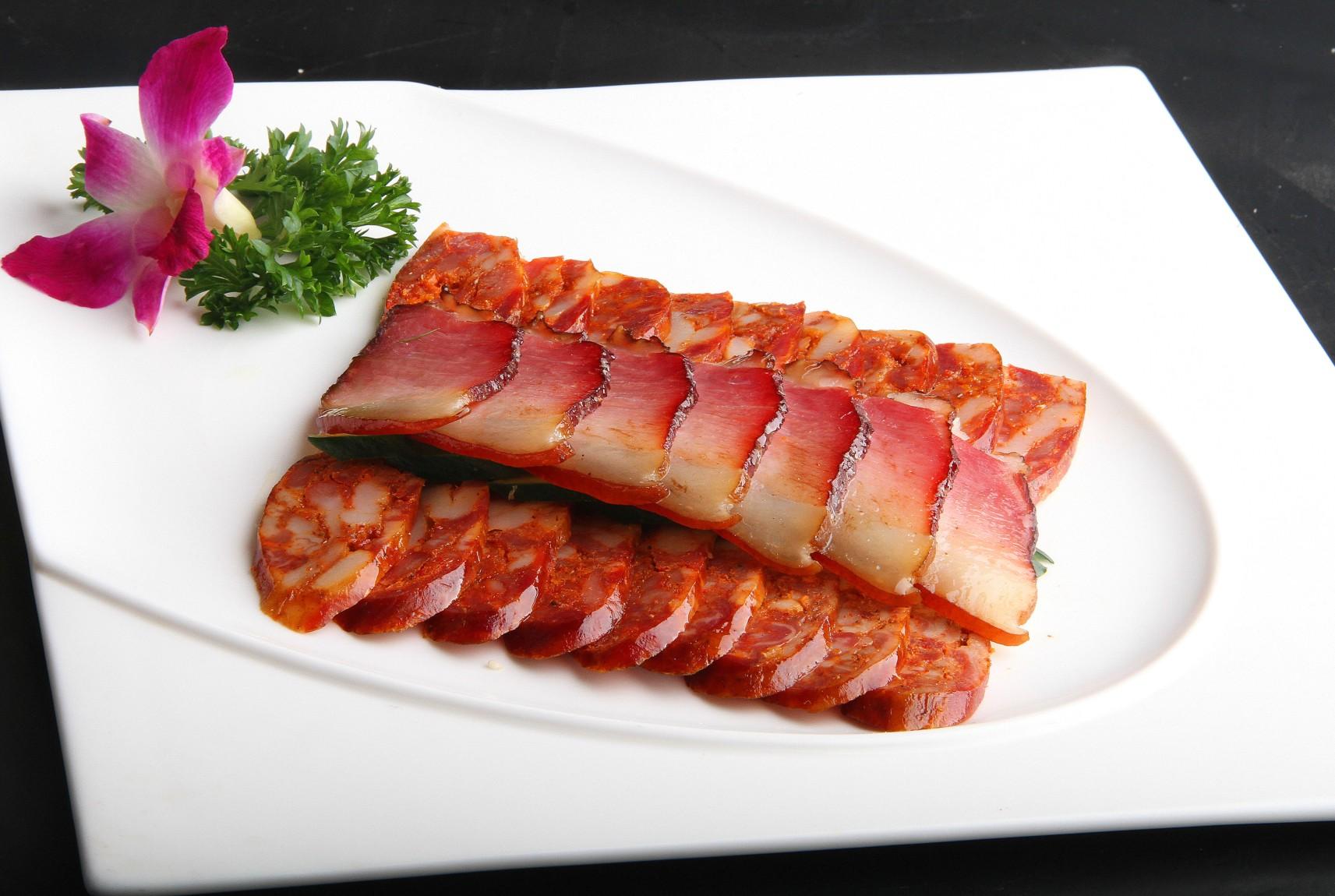 东陂腊味 这个冬天不能错过的美食!