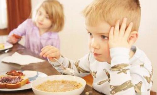 小儿积食不用太紧张? 专家是这样说的…