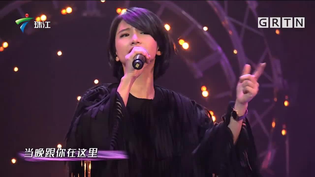 苏妙玲携《梦伴》轻松应战