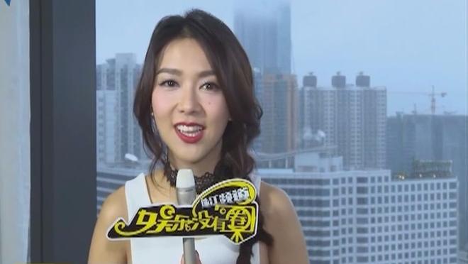 专访薛凯琪 女神与女神经无缝切换