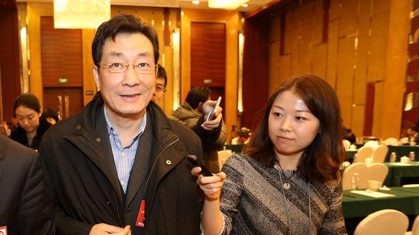 证监会副主席李超:注册制正研究