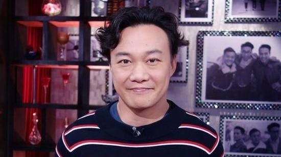 K歌之王陳奕迅 歌神演技賽影帝