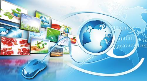 互联网+ 传统行业搭建新平台