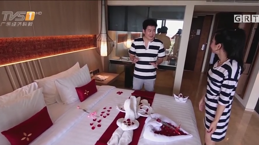专属浪漫 登巴萨金郁金香酒店