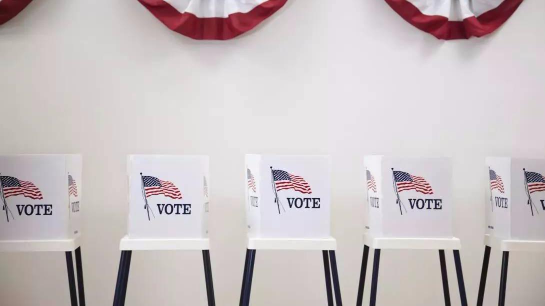 美国大选影响世界经济?