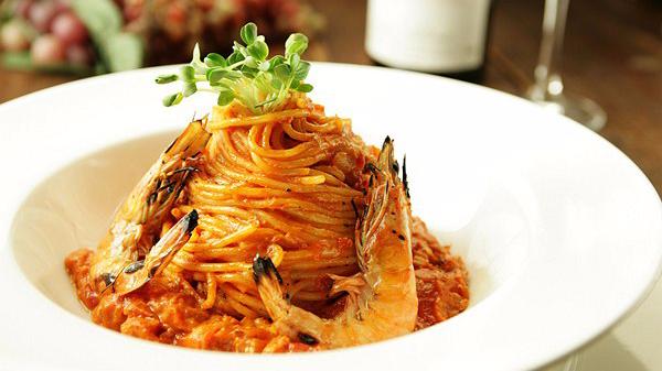 100%意大利全进口食材晚宴