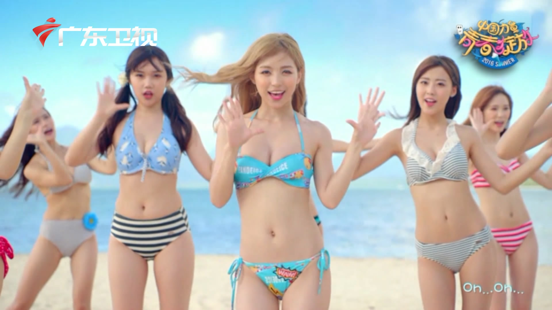 SNH48总决选花絮-GNZ48