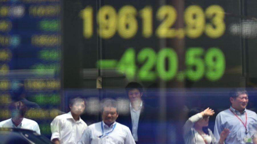 马光远戏称股市动荡全因不过春节不放假