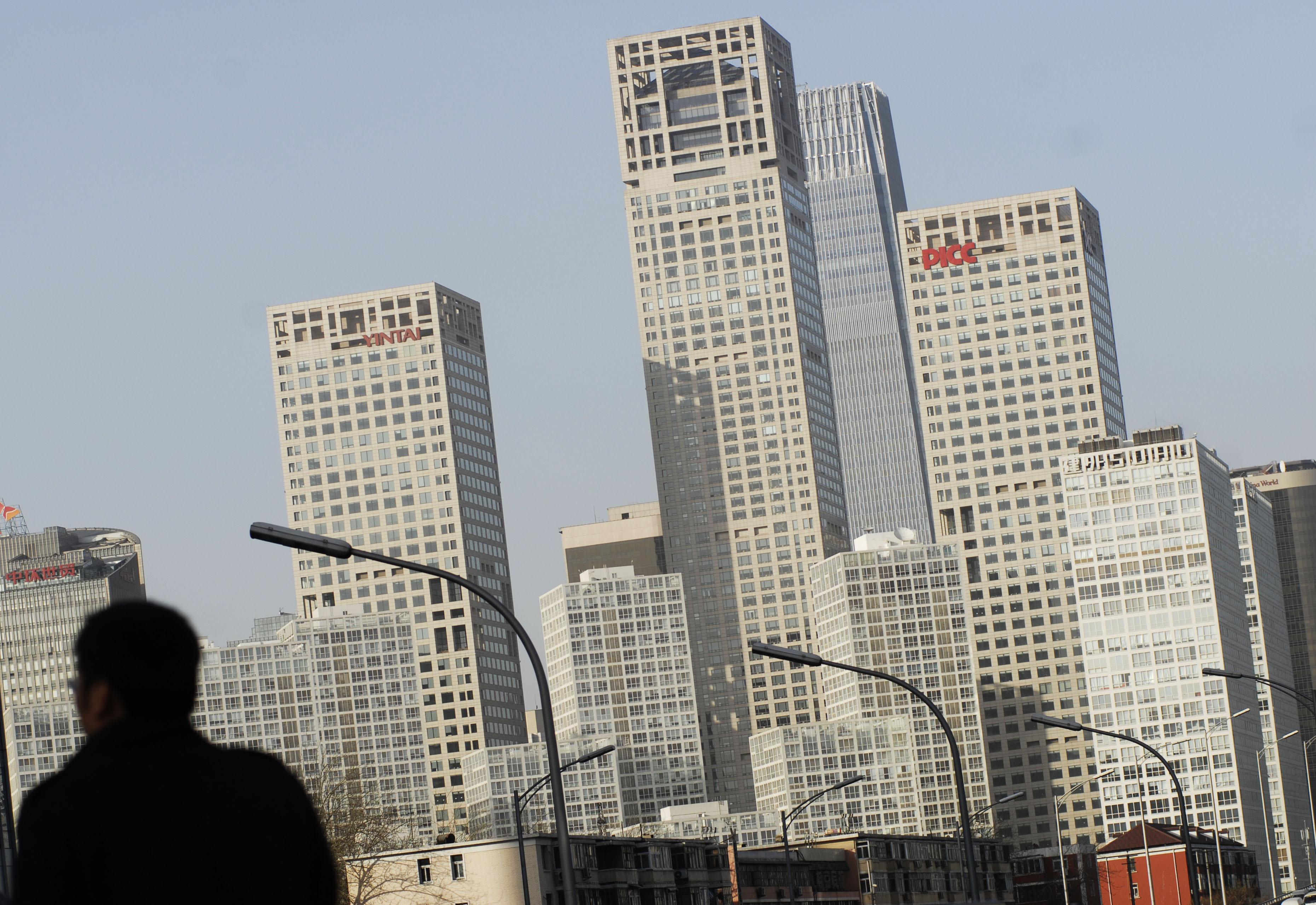 郎咸平:未来中国房地产市场将向世界成熟房地产市场靠拢