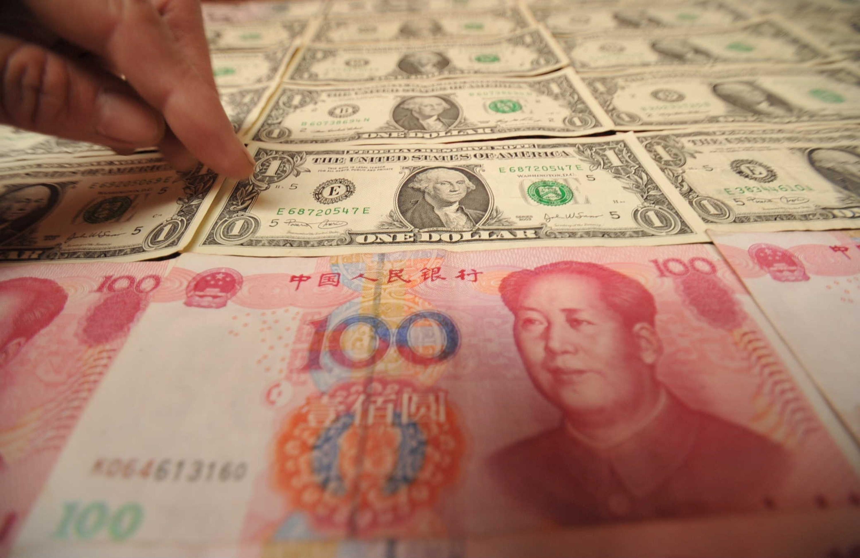 马光远:汇率涨跌是很正常的经济现象