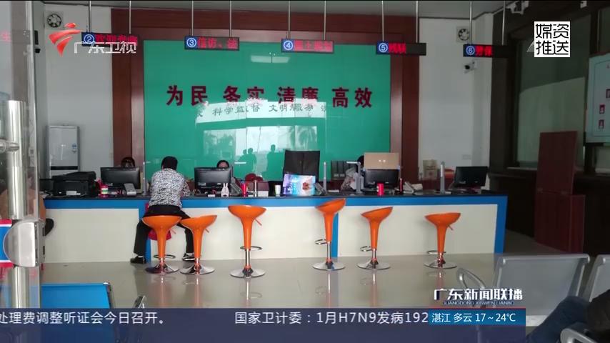 """""""正月看作风""""——省纪委新春暗访实录(下)"""