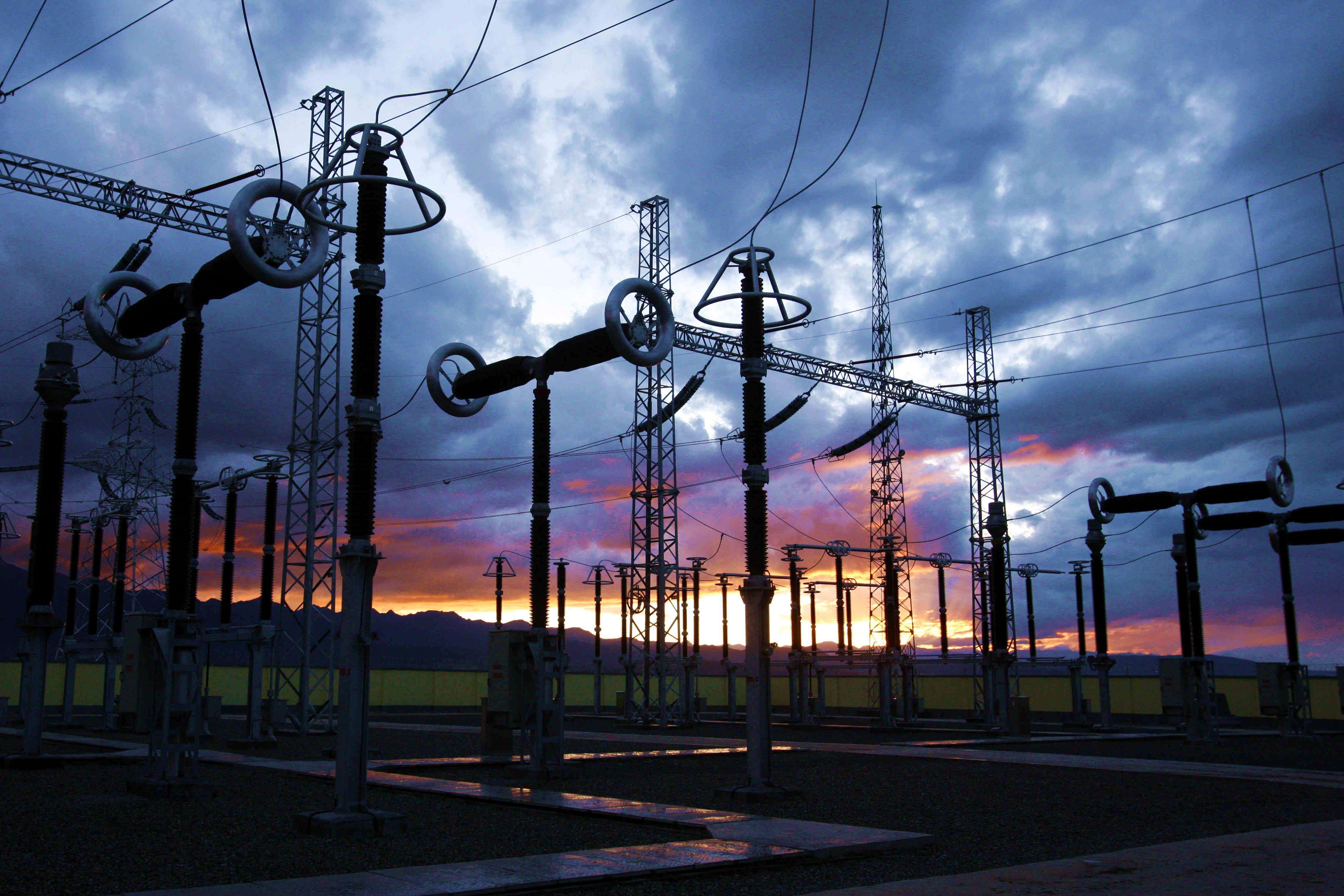 能源互联  中国方案