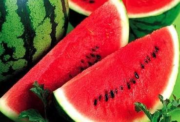 市面上是否真的存在打针西瓜?