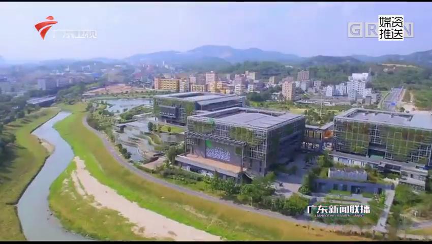 广东:打造生态保护与经济发展共赢格局