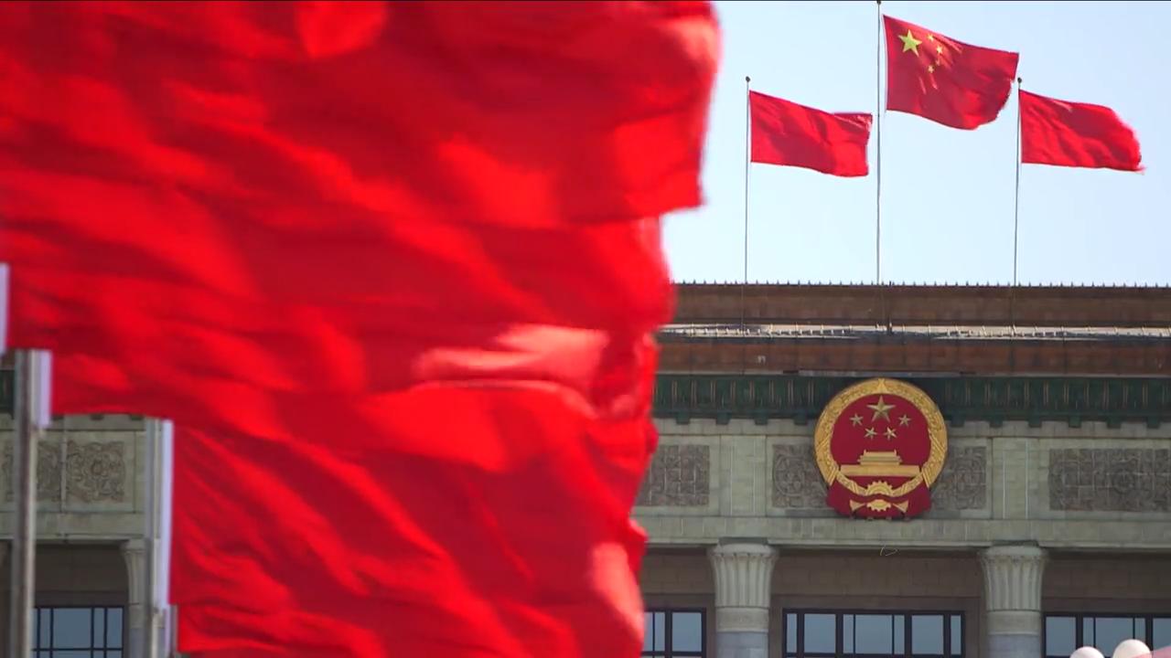 《法治中国》第六集:《全民守法》预告