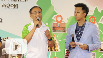 【视频】广州市最美志愿者甘永乐分享志愿活动