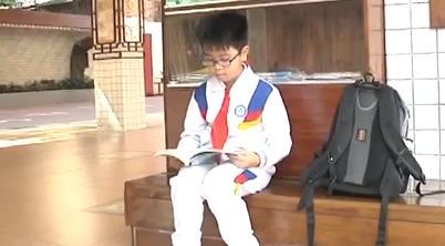 """广州部分学校已设置""""上学等候区"""""""