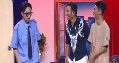 断正——《喜剧之王》第11期 粤囧先生团队