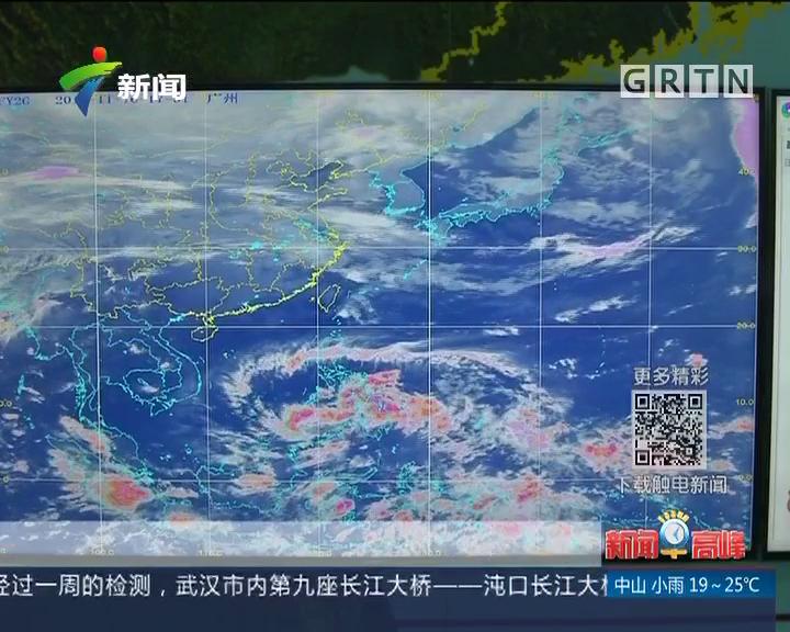 广东:冷空气来袭 24小时内急降10℃