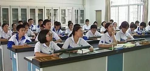 广东:高考改革方案定了 合并本科录取批次