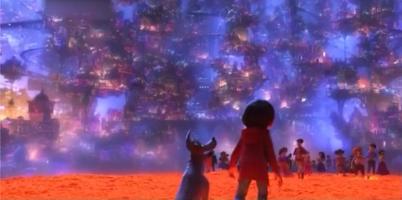 迪士尼动画《寻梦环游记》 温情题材的另类尝试