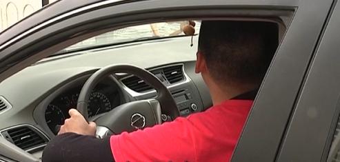 广州:忘按结束行程 滴滴司机被封号兼罚款