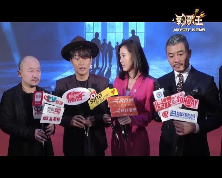 [2017-12-02]劲歌王
