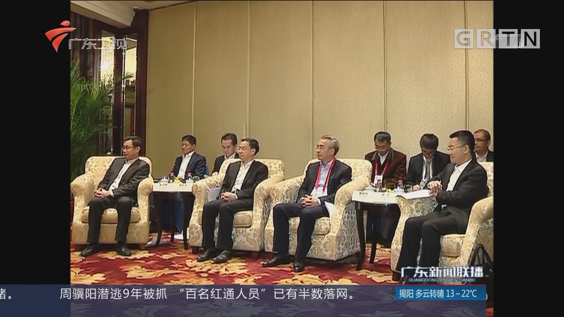 广州:确保《财富》全球论坛精彩圆满成功
