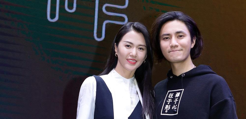 陈坤打造原创音乐剧 谭维维倾情助阵
