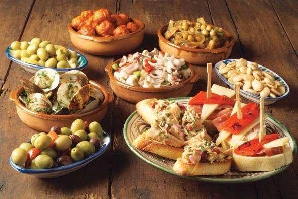 带你领略西班牙餐厅美食的秘密