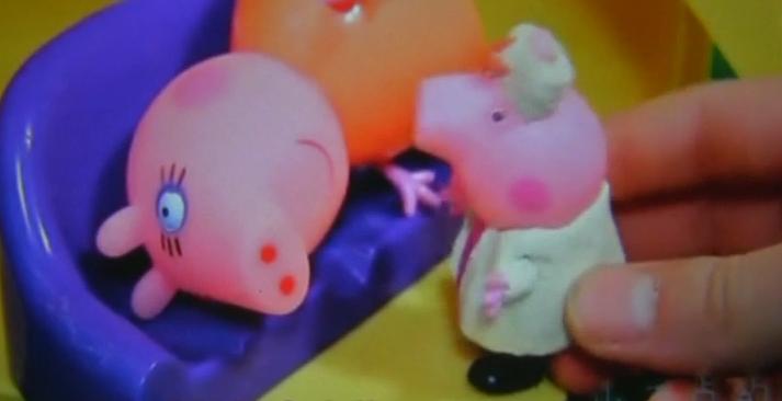 警惕不良卡通片 小猪佩奇、芭比娃娃都遭改编?