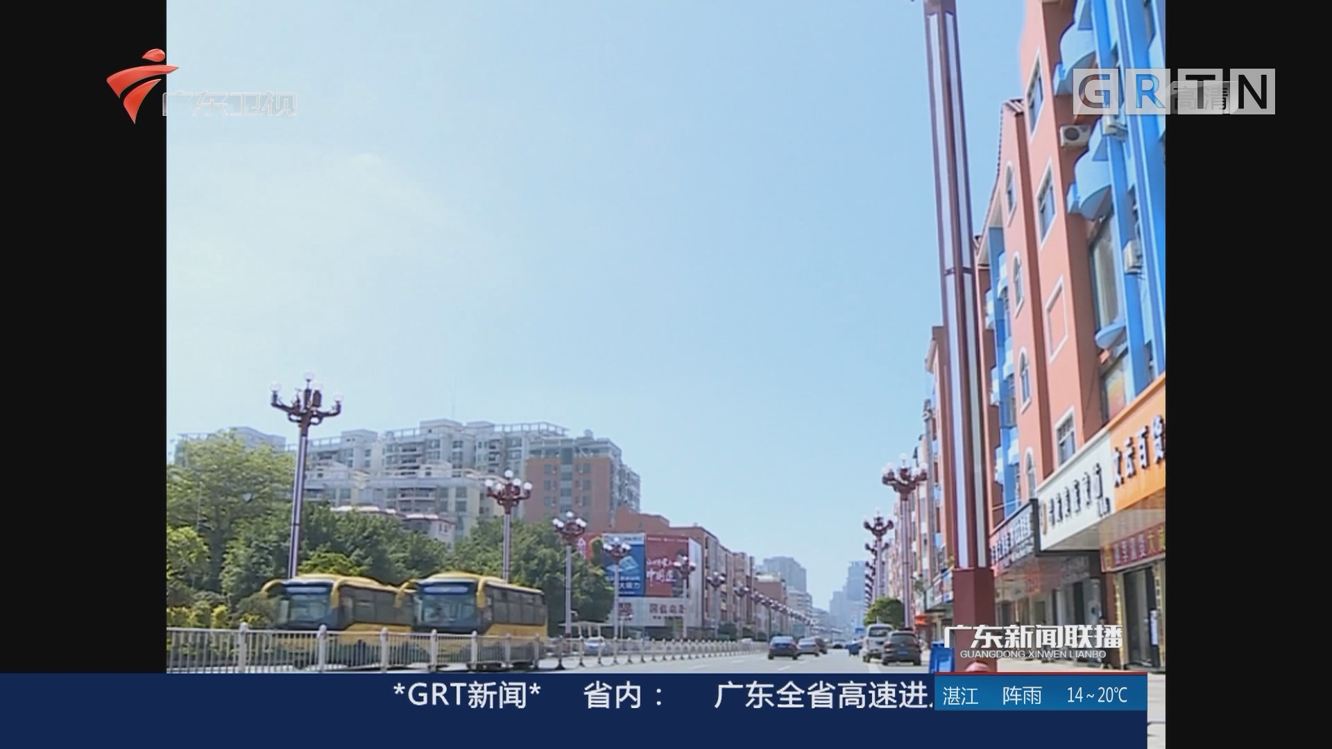 东莞大朗:文明建设助推经济腾飞