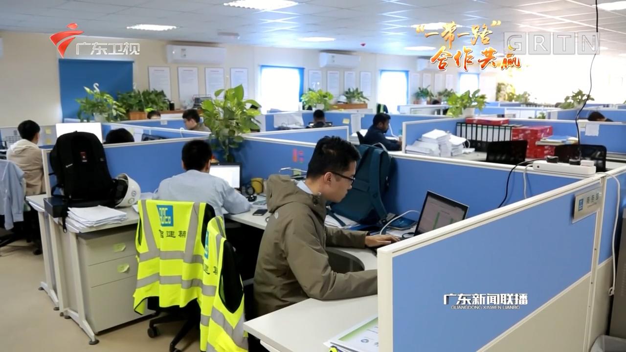 设立驻海外企业党支部 为事业发展铸造强健引擎