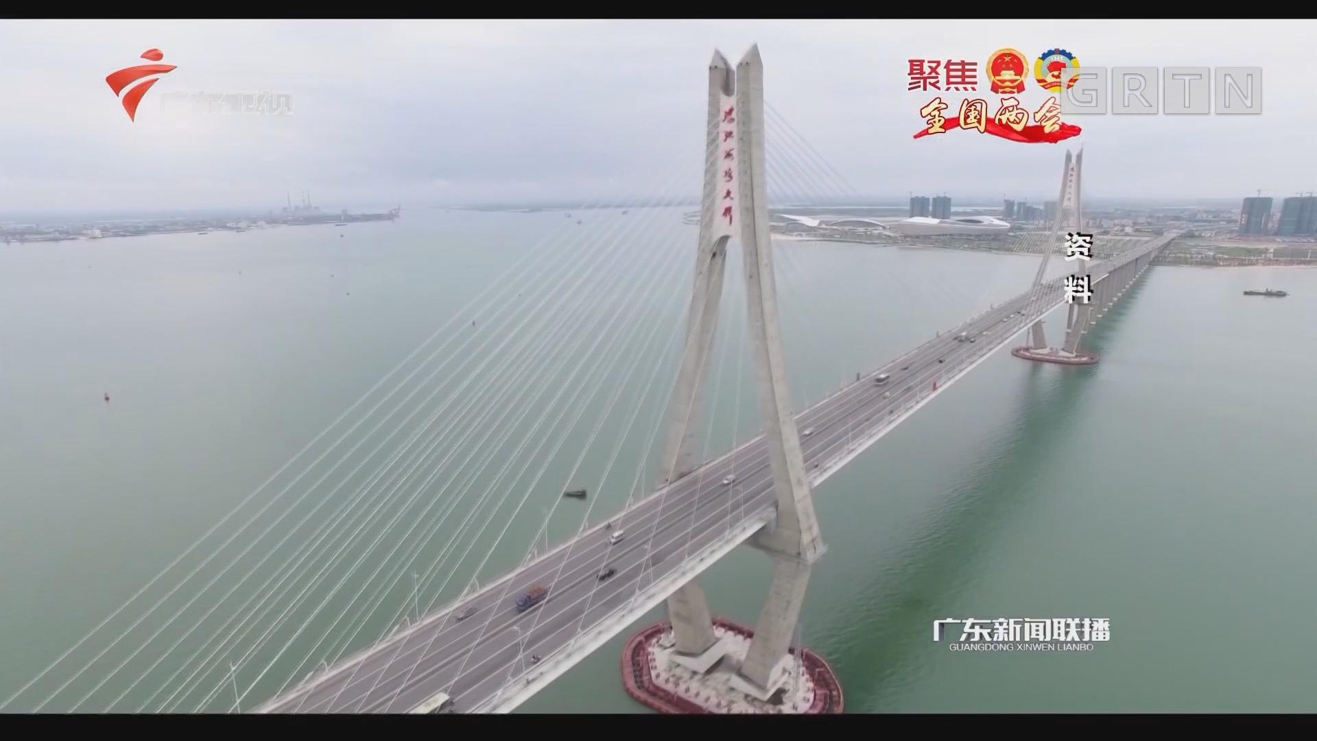 见证改革之路——广东:先行者 新飞跃