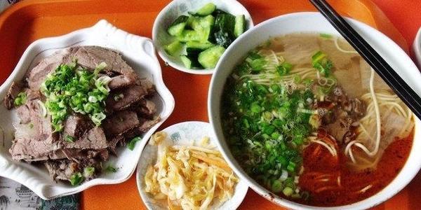 [HD][2018-05-10]一起旅游吧:垄上行之兰州美食