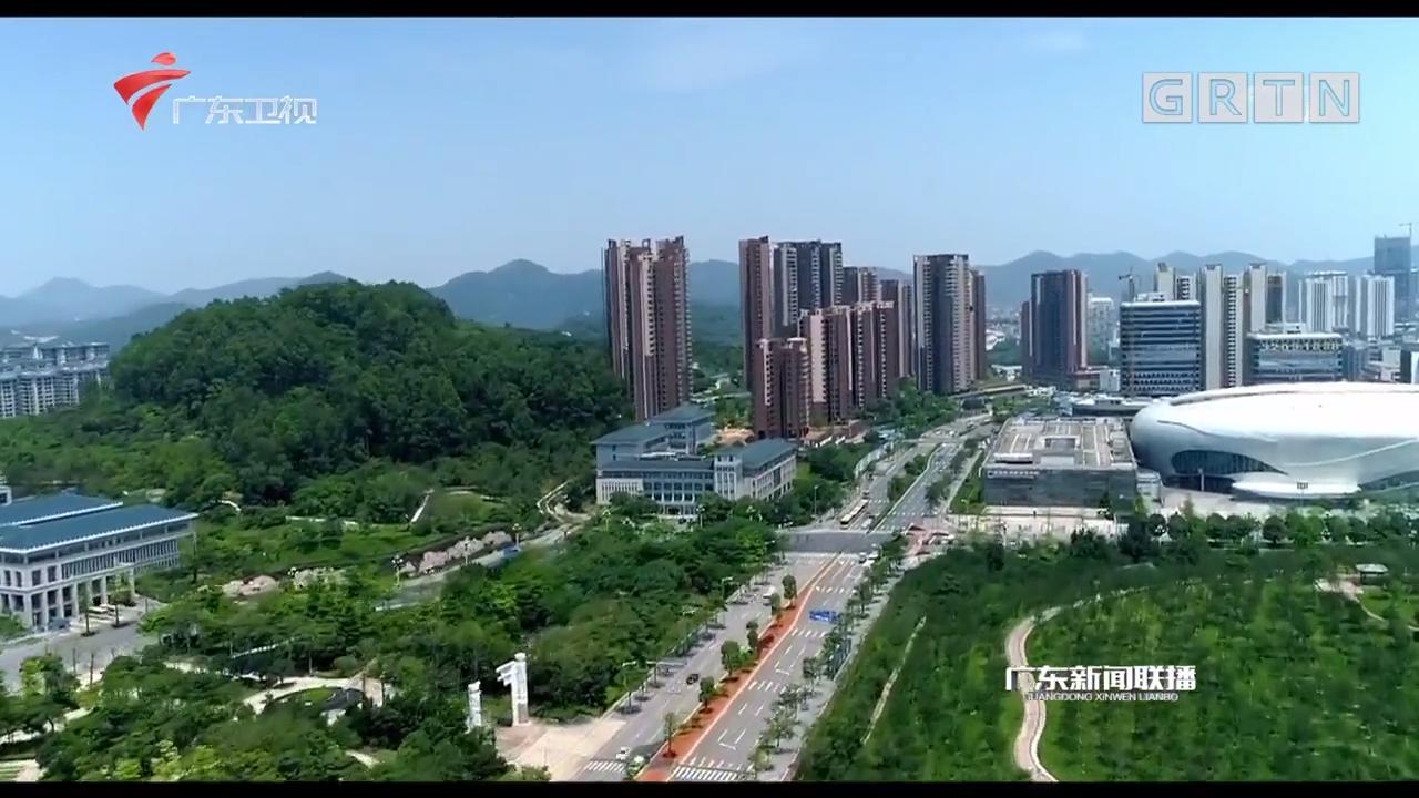 """广州开发区:从荒滩蕉林到""""IAB""""战略实施高地"""