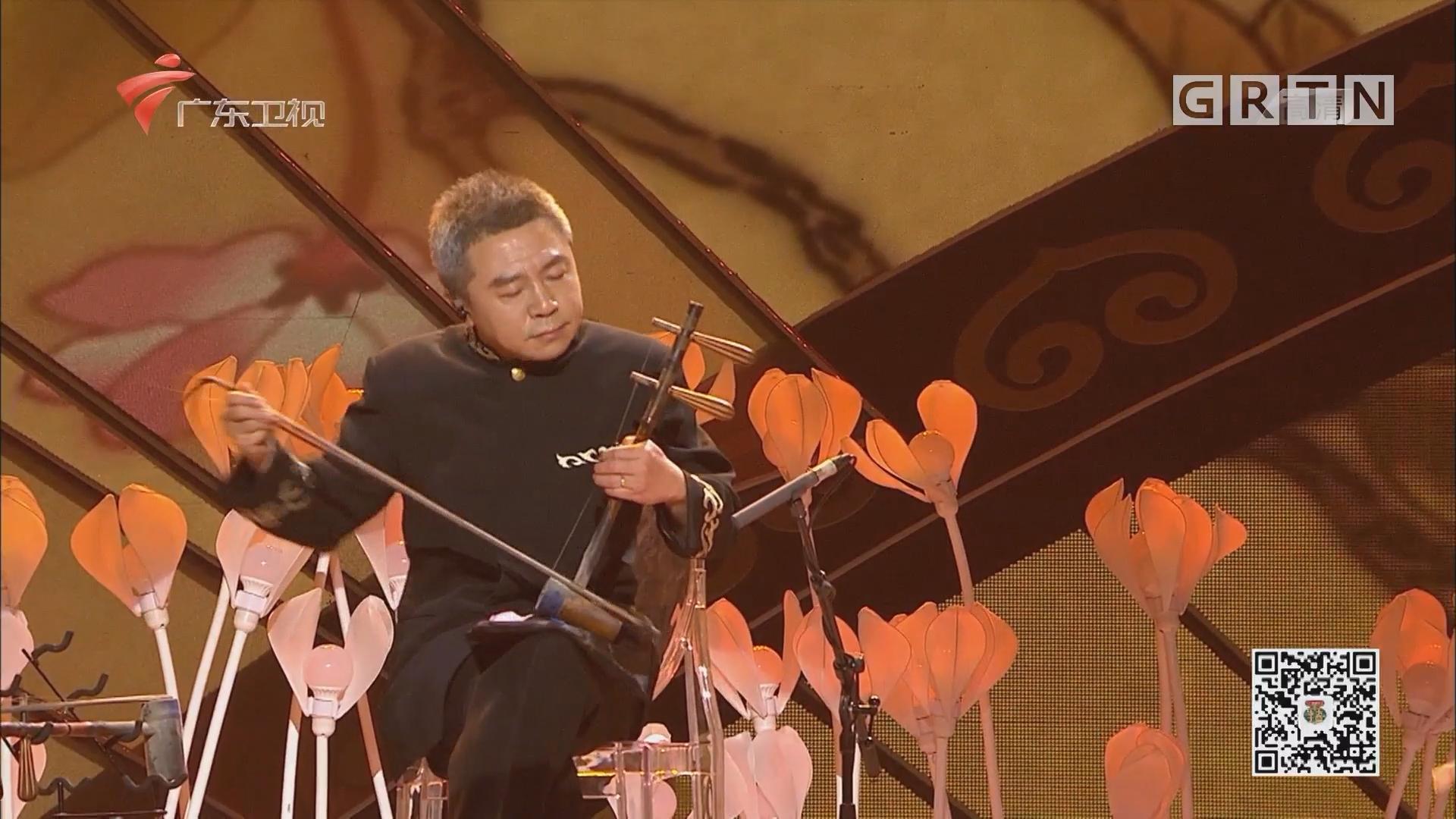 """""""梅派传人""""助力赤焱乐团 演绎京剧经典《梨花颂》"""