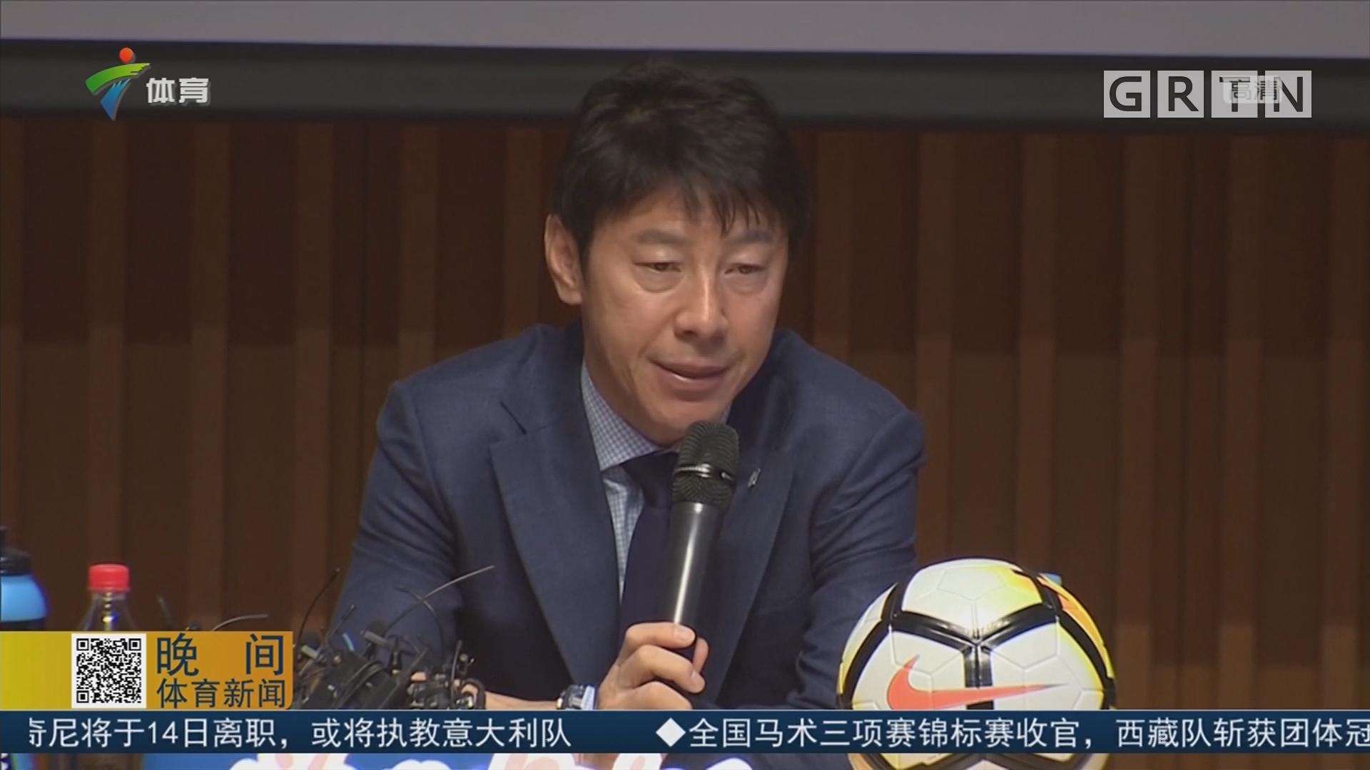 韩国队公布世界杯28人大名单 金英权入选