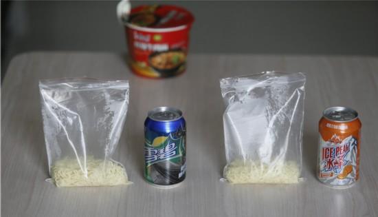 健康饮食小提醒:汽水泡面一起吃 可能会致命!
