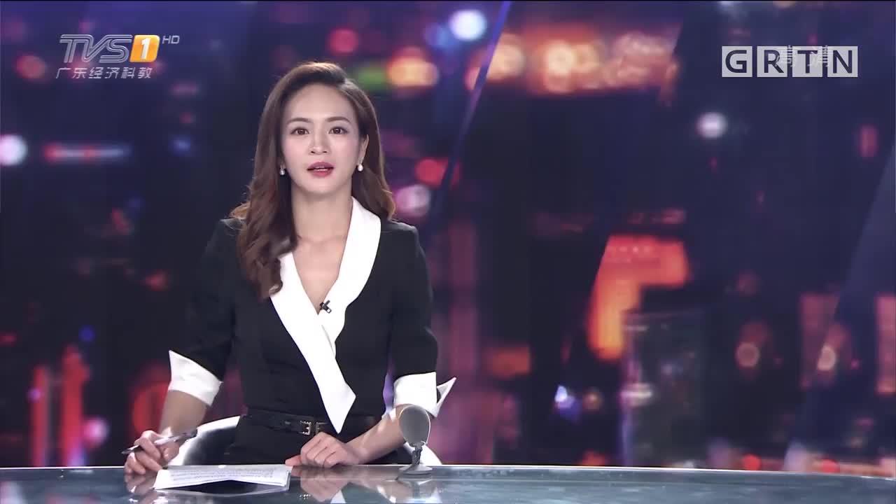 广州花都:警方破建区来最大假烟案 案值1600万