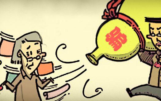 广州警方紧急通报:接一通电话 老人被骗八十多万