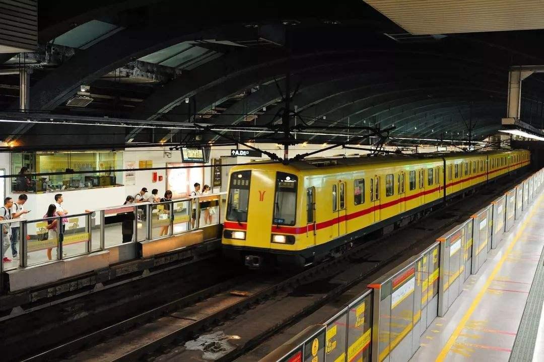 交通:中秋节广州地铁延长1小时收车