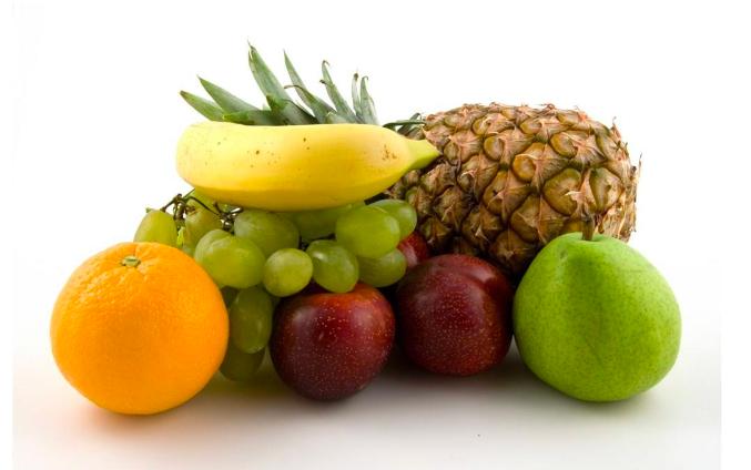 """常见水果的含""""糖""""量"""