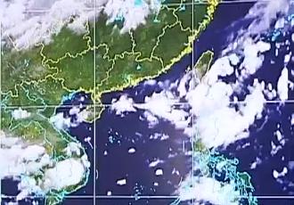 今年第23号台风即将生成13日或登陆粤琼一带