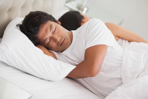 中国睡眠诊疗现状调查报告