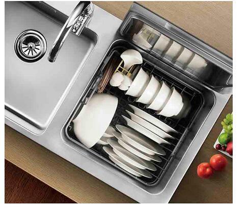 如何挑选洗碗机款式